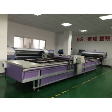 Direct to Garment Dark shirt Printer