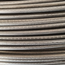 Alambre de acero de alta resistencia para poste eléctrico de hormigón