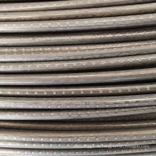 Hochfester Stahldraht für Beton Strommast