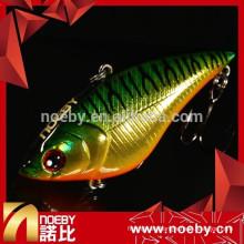 NOEBY VIB señuelo plástico duro de la pesca para la pesca del señuelo