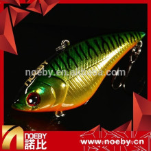NOEBY 70mm 15g 3D eyes VIB Plastic Fishing Hard Lure