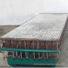 FRP grating/fiberglass mesh/grp gate making machine