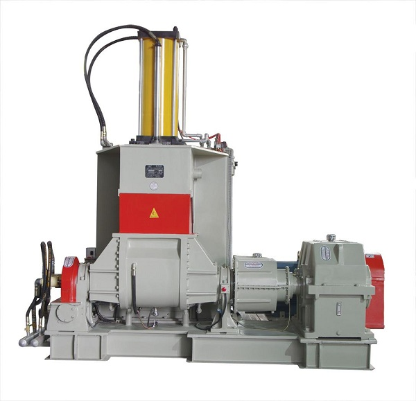55L Rubber Plastic Internal Kneader Mixer Machine3