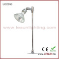 DC12V LED Jewelry Showcase Standing Spotlight (LC2850)