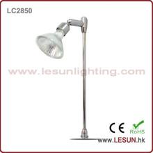 Refletor de pé DC12V LED jóias vitrine (LC2850)