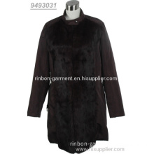 2013 Luxury And Elegant Winter Coat For Woman