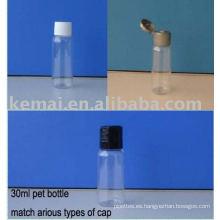 Botella de 10ml PET