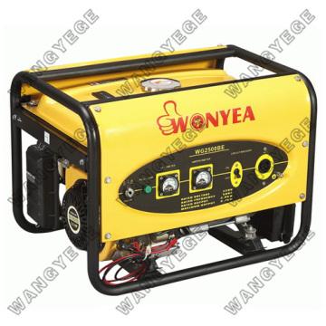 2.5 kw 4 tempos gasolina gasolina geradores