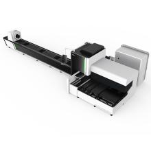 China Bodor laser tube laser cutting machines/fiber laser cutting for pipe