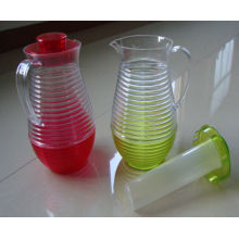 High Quality Plastic New Design Water Jugs
