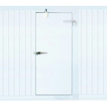 Manual Swing Door