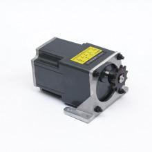 Motorreductor DC sin escobillas de alto par de 36v 100W