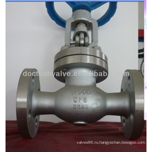ANSI B 16,34 запорный клапан