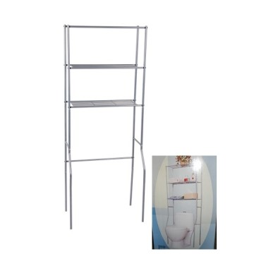 Multifunction Bathroom Toilet Shelving Storage Rack