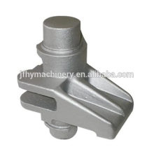 Fundición a presión de inversión de aluminio OEM personalizada