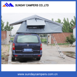 New designed 4x4 accessories trailer tent camping car made in China