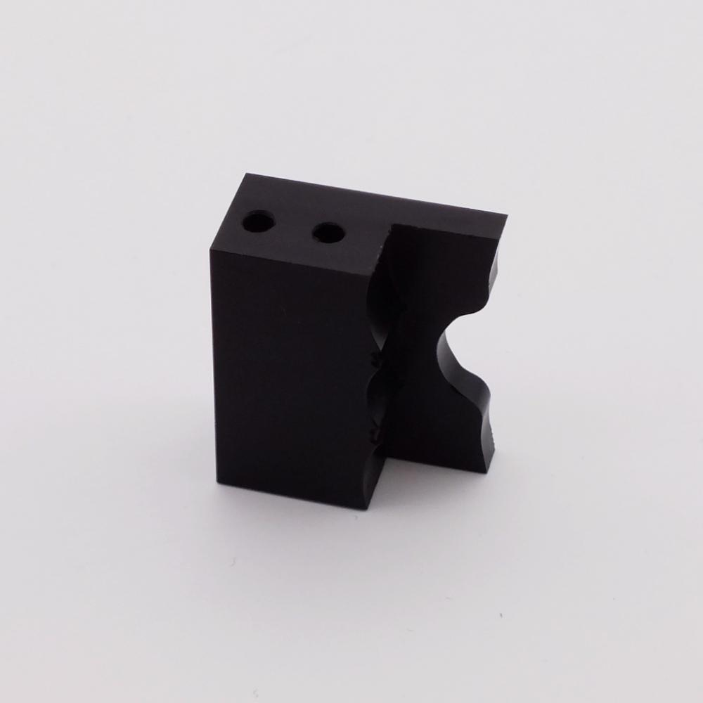 Custom CNC machining POM parts