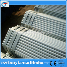 OD21.3-219.1mm Hot dipped galvanized steel tube