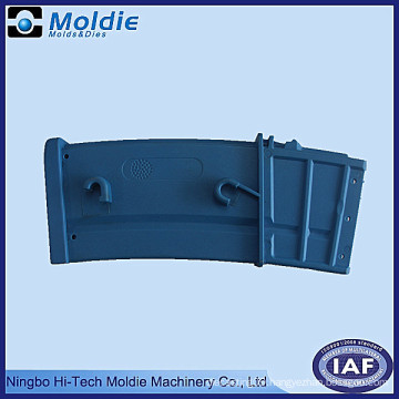Blue Plastic Injection Molding Product