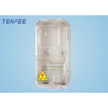 Transparent Meter Box (Three-Phase) electrical meter box