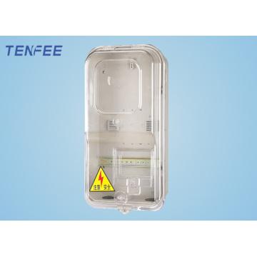 Прозрачный ящик электрические метр метр коробки (3-фазн.)
