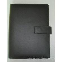 Le meilleur classeur A5 de qualité (LD0019) A5 organisateur, dossier de dossier