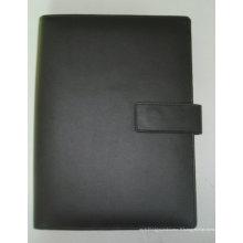 Meilleur classeur A5 de qualité (LD0019) Organiseur A5, dossier de fichier