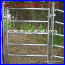 Billiges Pferd Paddock Zaun Panel (Fabrik & Exporteur)