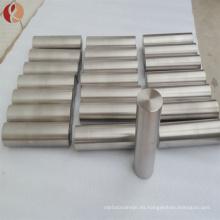 aseguramiento de la calidad precio razonable precio de la barra de zirconio