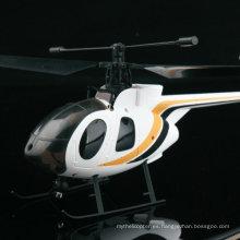 320A 4ch helicóptero de hoja única 2.4G rc