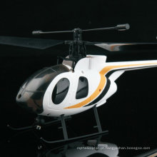 Helicóptero da lâmina de 320A 4ch 2.4G rc único