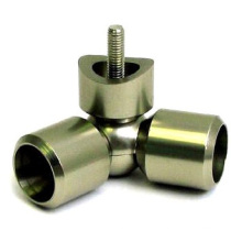 Three Directions Copper Die Casting Connector