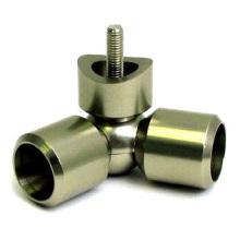 Conector de fundição de cobre de três direções
