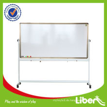 White Writing Board, Movable Whiteboard für Schule und Büro (LE.HB.002) Quality Assured