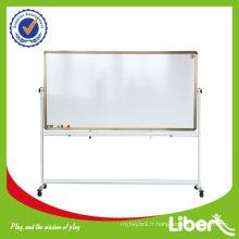 Tableau d'écriture blanc, tableau blanc mobile pour l'école et le bureau (LE.HB.002) Garantie de qualité