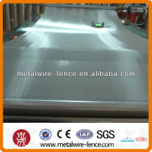square hole stainless steel wire mesh