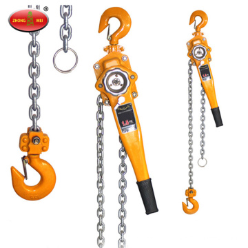 Electric chain hoist for hot sale