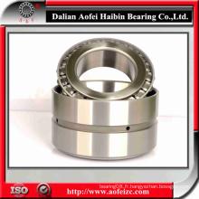 Certificat ISO 10 mm - 200 mm roulements à rouleaux coniques 32224 (7524)