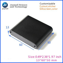 Alumínio Die Casting Portable Power Bank Shell