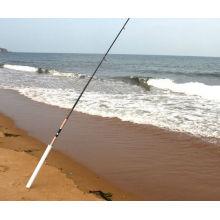 FRSHD004 Titulaire de canne à pêche en plastique de bateau de mer d'eau salée