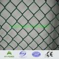 Valla de enlace de cadena (HT-F-001)