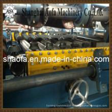 Chaîne de production continue de panneau d'ENV (AF-S980)