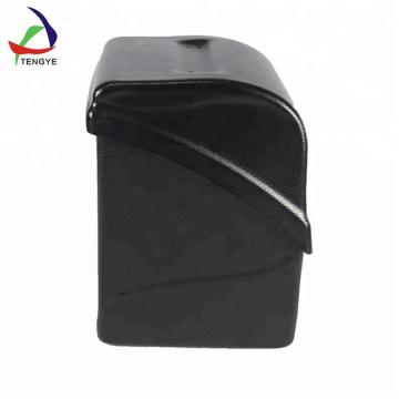 Caja de herramientas plástica Vacío plástico formando caja Precio de fábrica