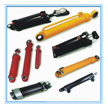 small double acting hydraulic cylinder