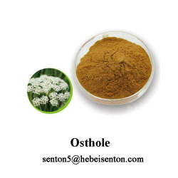 Natural Coumarin Osthole from Medicinal Plants