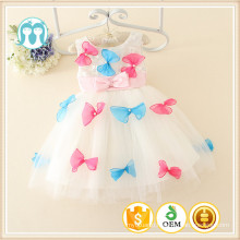 2017The latest Kids formal dress,Children dresses design wholesale girls dresses