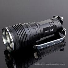 Ampoule LED Mighty Light avec batterie Li-ion