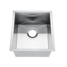 17199S Undermount Handmade Kitchen Sink
