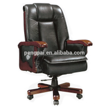 high quality antique office chair with photos