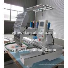 Máquina de bordar cabeça única (FW1501)